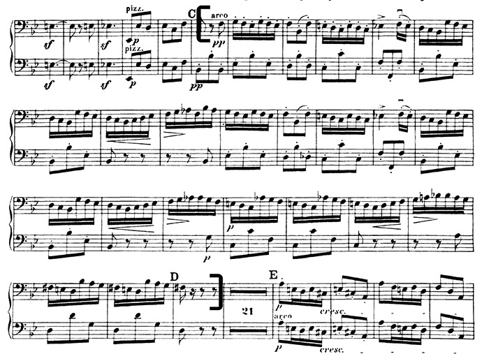 Mendelssohn A_Midsummer Nights Dream cello excerpt 2